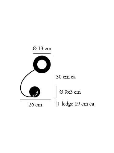 dimensions Giulietta