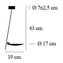 lederam dimensions