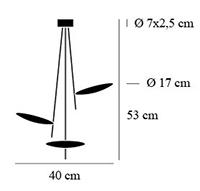 dimensions lederam C3