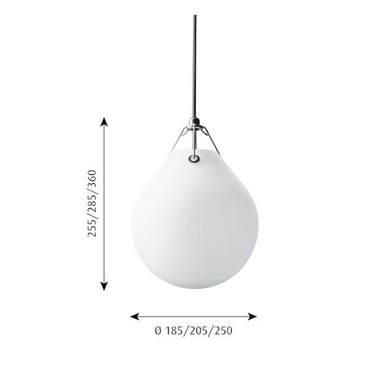 plan lampe moser