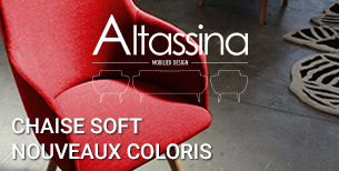 Chaise Soft - Altassina