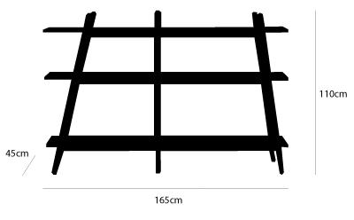 dimensions soft duo altassina