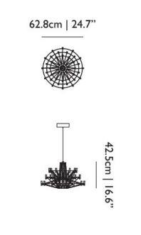 dimensions coppélia small