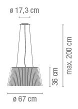 dimensions plis outdoor