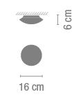 dimensions puck