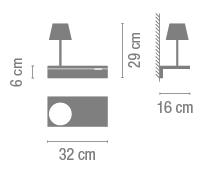dimensions suite etagere