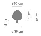 tree petit