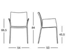 dim lea fauteuil