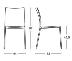 lia chaise