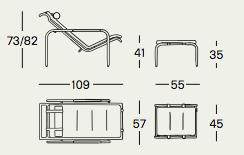 dimensions genni