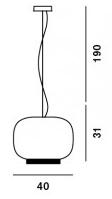 dimensions chouchin