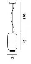 dimensions chouchin 2