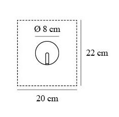 dimensions pepita