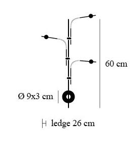 wa wa applique dimensions