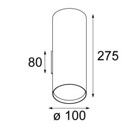 dimensions 2xpar30