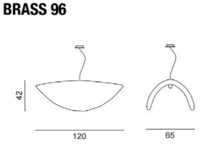 Dimensions Brass 2