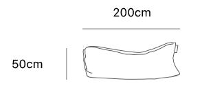 dimensions lamzac