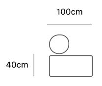 Dimensions tsonge