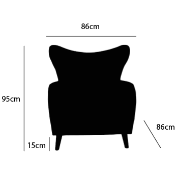 dimensions soho