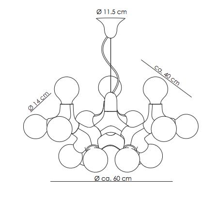 schéma-chandelier-xl