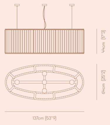 dimensions crown