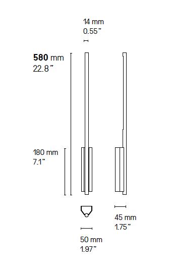 plan liseuse verticale link 580