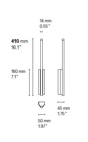 plan liseuse verticale link 410