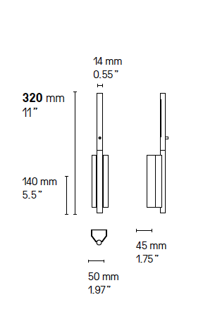 plan liseuse verticale link 320