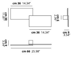 plan puzzle double rectangle