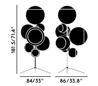 plan mirror ball