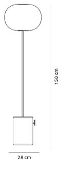 schema lampadaire JWDA