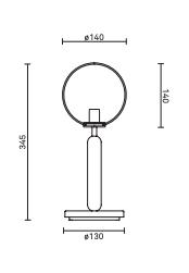 schema miira table