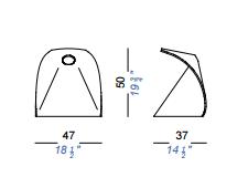 dimensions AP lapalma