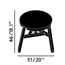Dimensions Offcut Table Tom Dixon