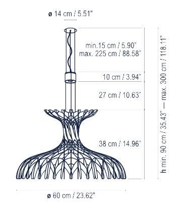 Plan Dome 60