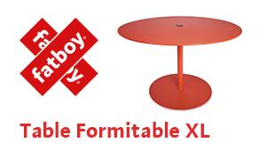 Formitable XL
