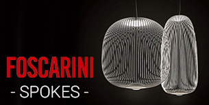 Spoke - Foscarini