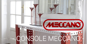 Meccano - Console