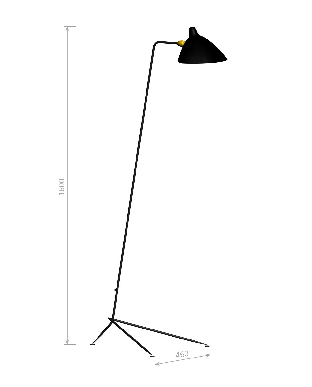 schéma-mouille-lampadaire