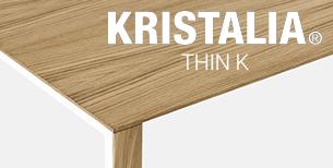 Kristalia - Thin K