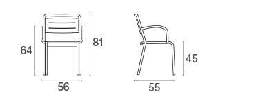 schema urban fauteuil