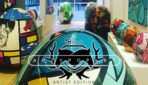Artypopart Artist Edition