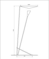 plan lampe B211