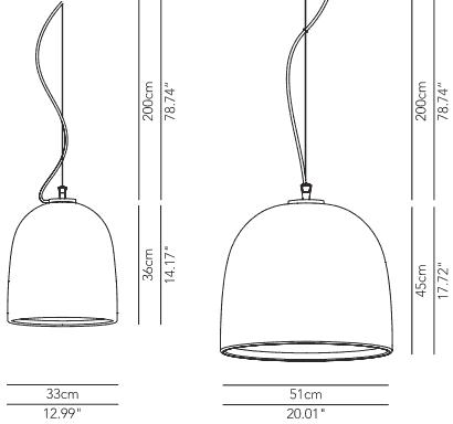 Suspension Companone Modoluce