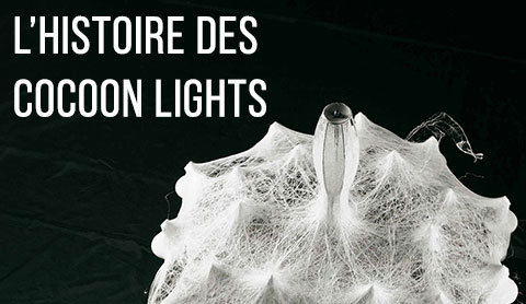 Cocoon lights
