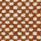 Vitra - Tissu - Cognac/ivoire