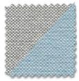 Blanc gris / Gris bleu