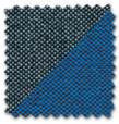 Bleu / Bleu glacial