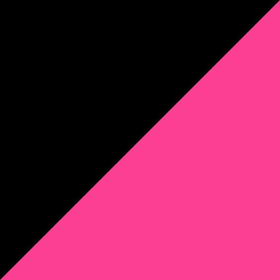 Noir/Fushia