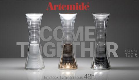 Come Together Artemide